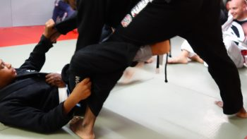 Permalink to: BJJ for Children