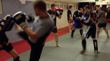 Full Contact Combat Sport >> Mixed Martial Arts Fighting Fit Martial Arts Cheltenham